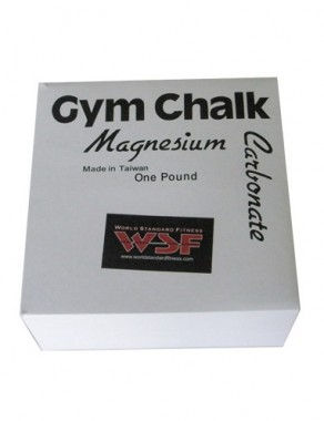 WSF Gym Chalk
